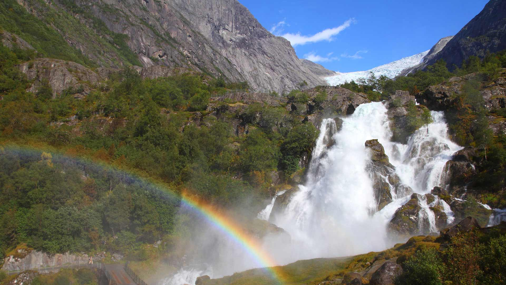Majestic Highlights Of Norway | 10 Days / 9 Nights ...