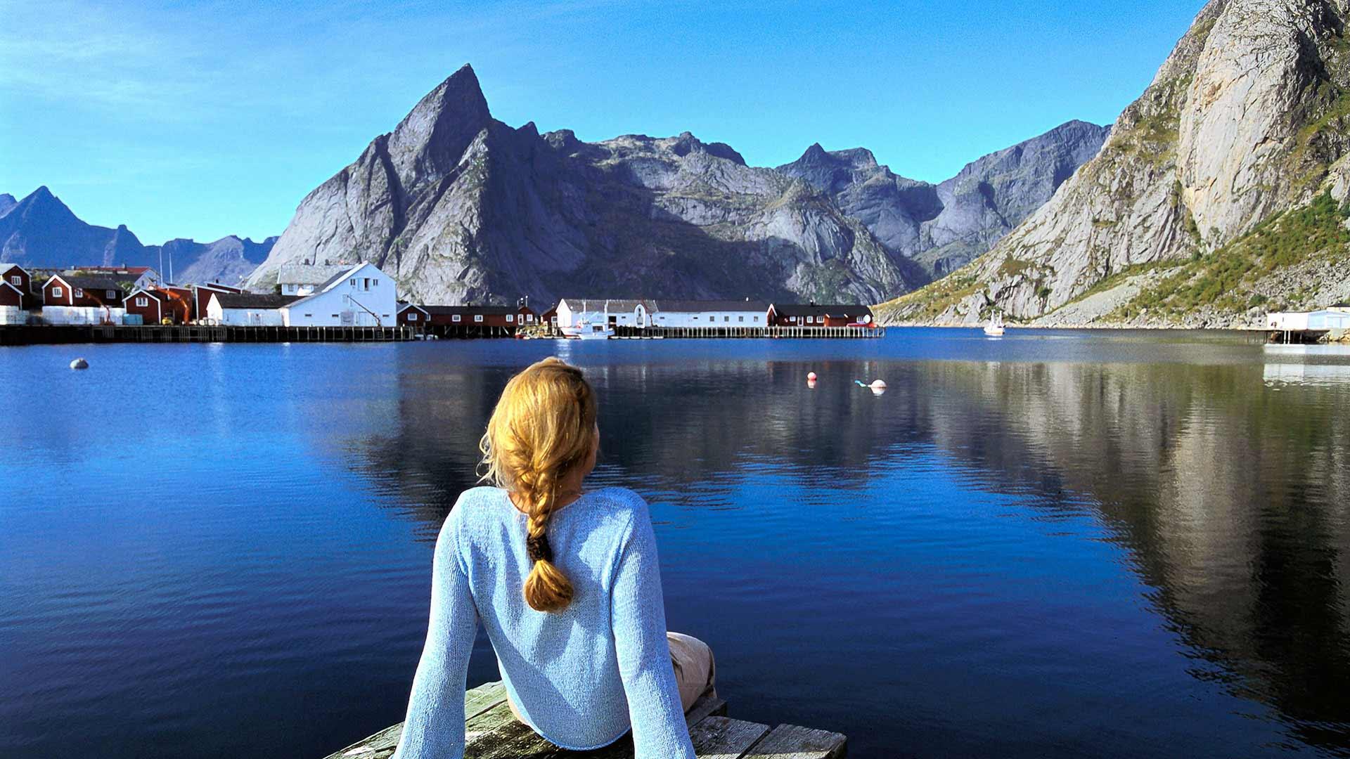 Visit Norway Car Rental