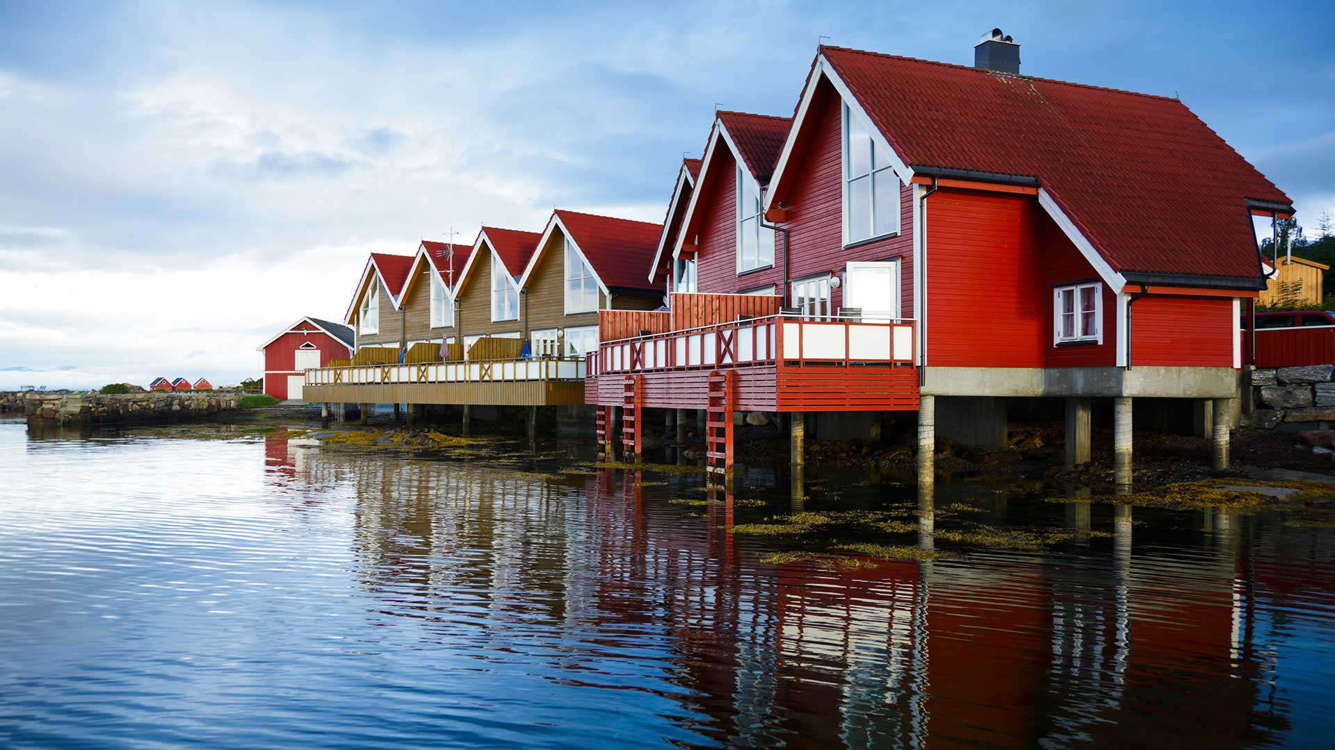 Norway Explorer 14 Days 13 Nights Norway Self Drive