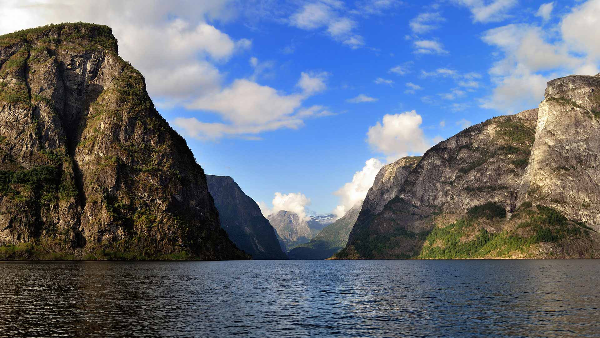 Norway Tours Reviews