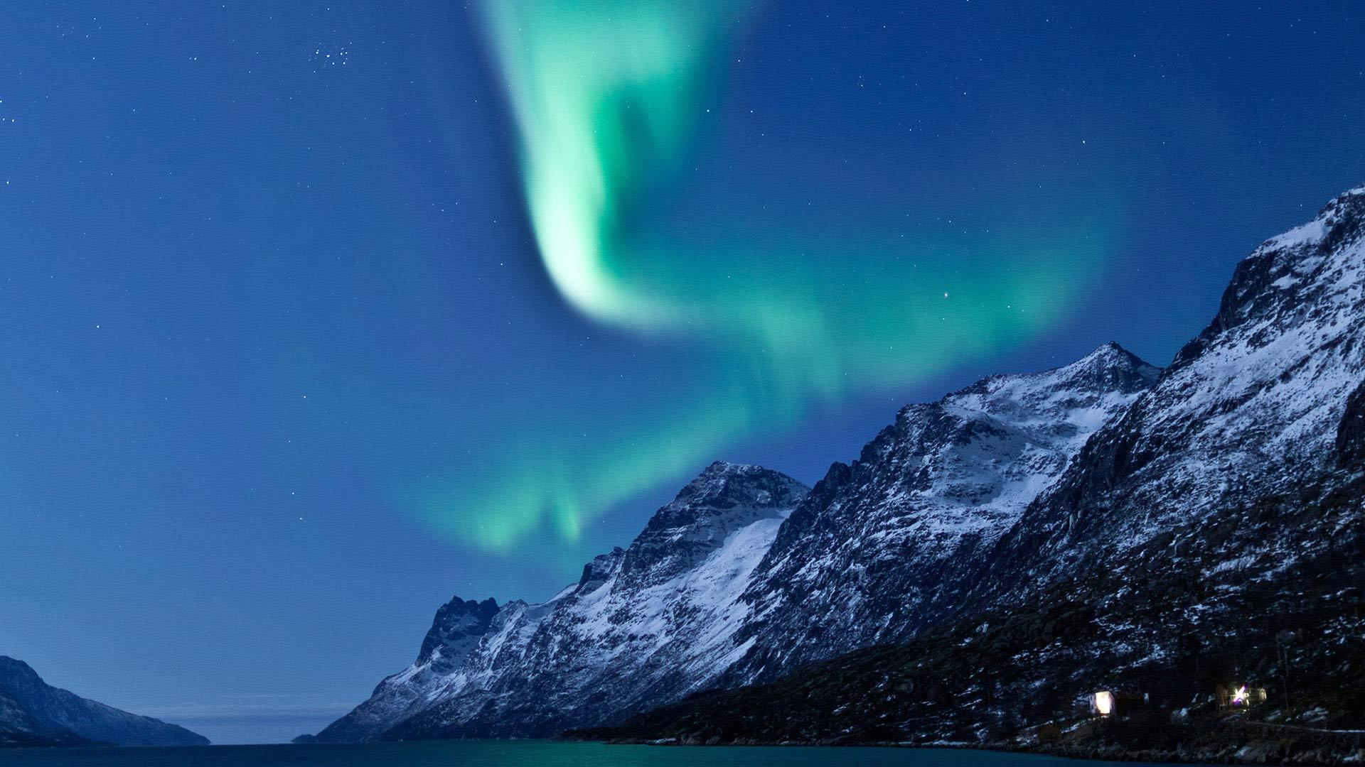 Aurora Adventure Week In Troms 248 6 Days 5 Nights Nordic