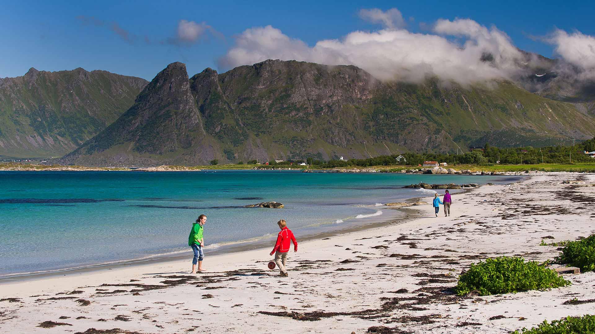 Lofoten Delights 5 Days 4 Nights Nordic Visitor