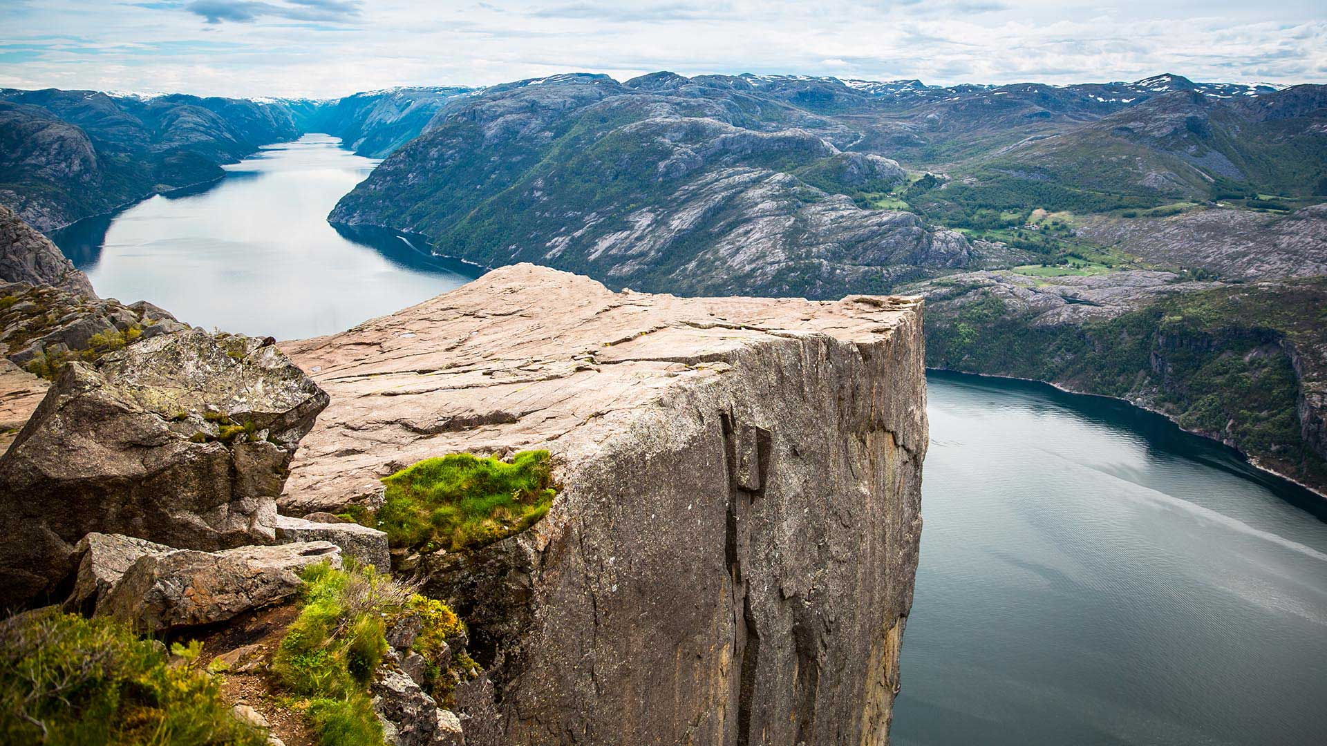 Norway In A Nutsell Amp Pulpit Rock 8 Days 7 Nights