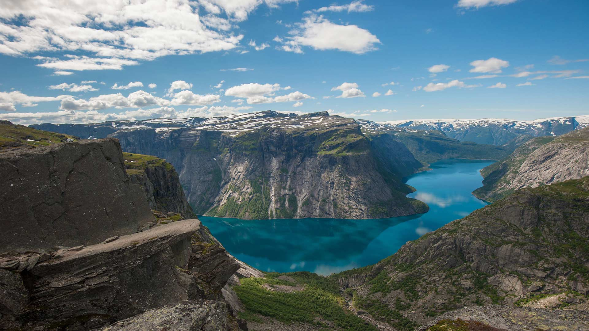 Norway Travel Packages Tours In Norway Fjords Amp Cruise