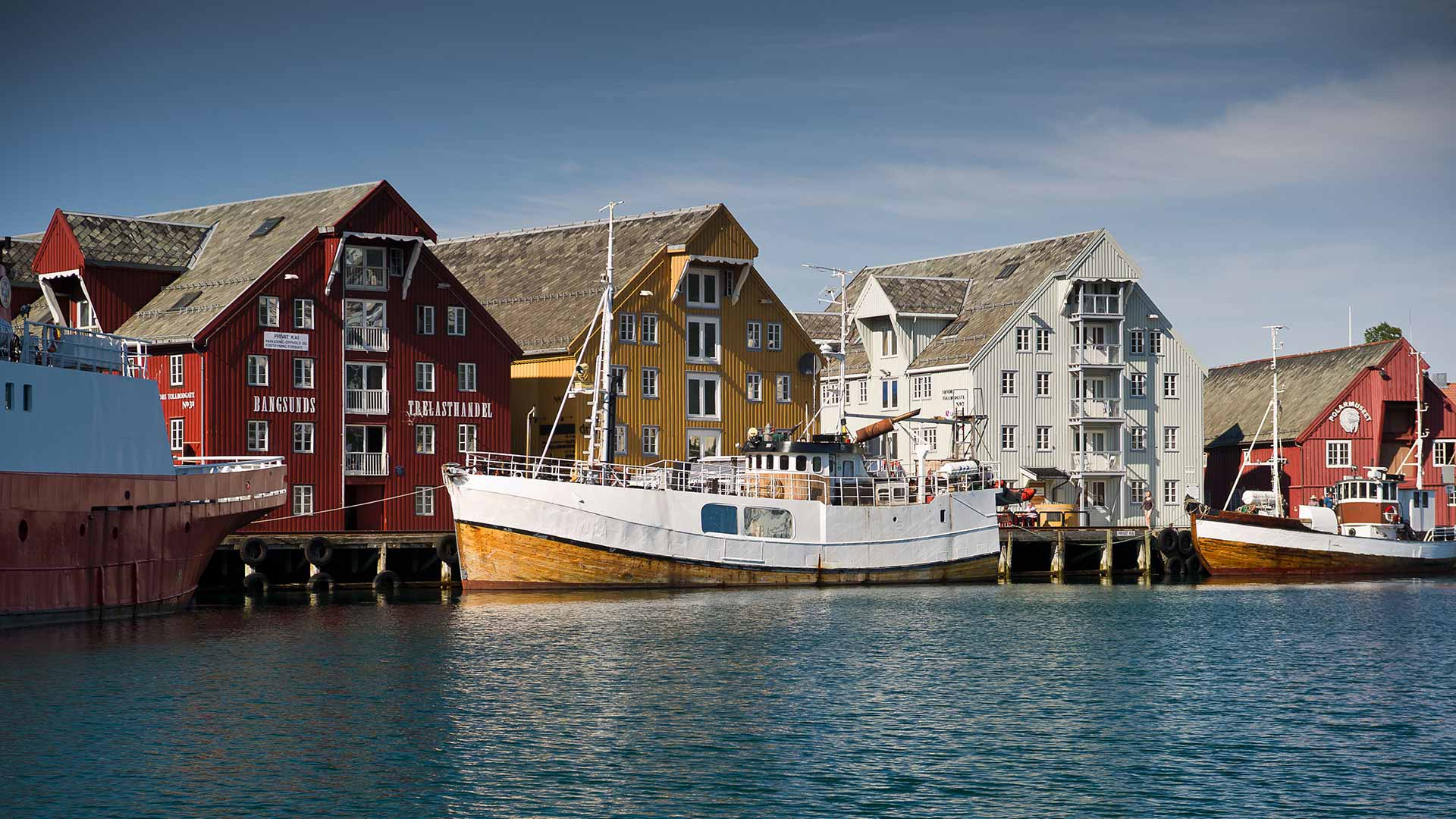 Norway Complete Cruise Amp Rail 13 Days 12 Nights