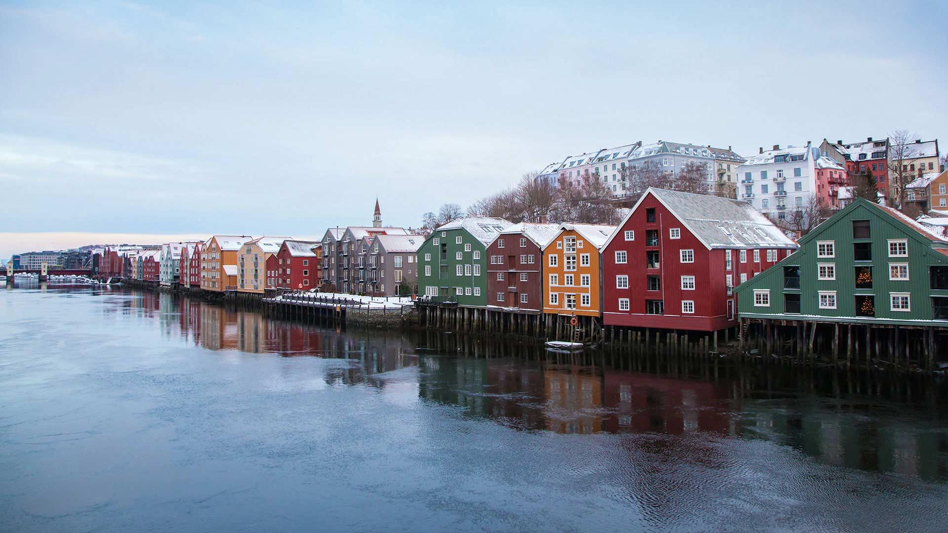 Dette bør du prøve for å finne damer i Trondheim | cc-rhonesud.com