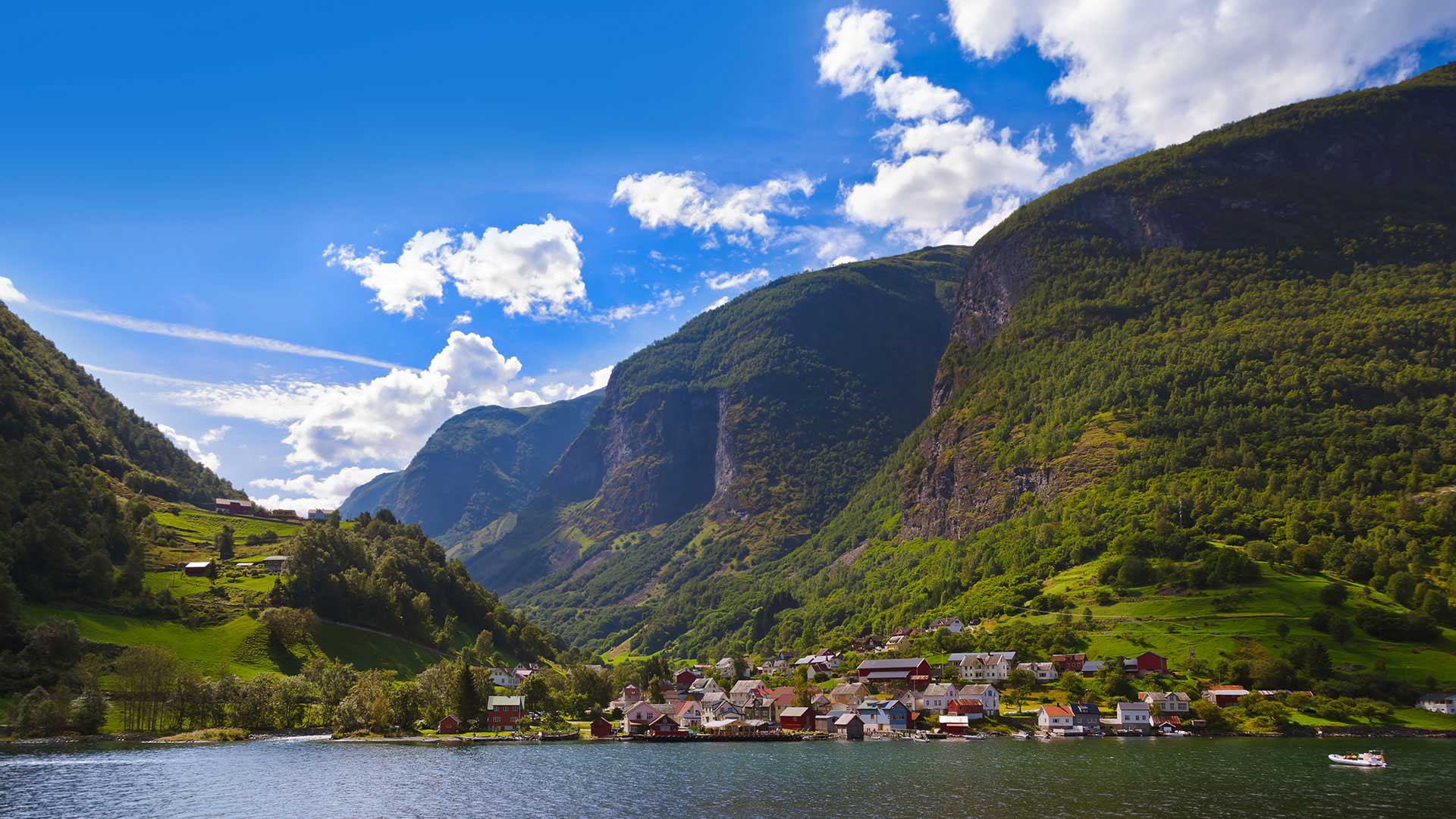 Norway In A Nutshell The Classic Tour 6 Days 5 Nights